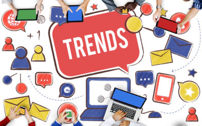 Social Media trends that will Dominate 2017