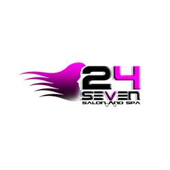 24-7 Salon & Spa