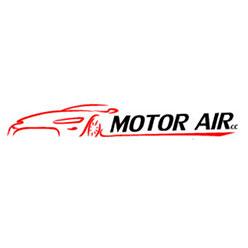 Motor Air CC