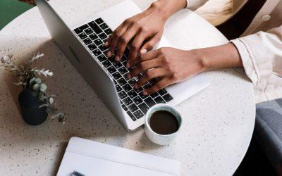 Blogging for SEO purposes